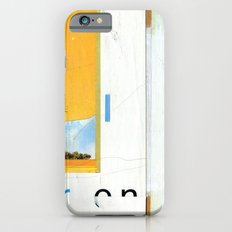 Petrock Slim Case iPhone 6s