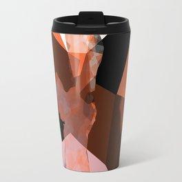 labyrinthine Travel Mug