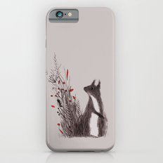 Squirrel Slim Case iPhone 6