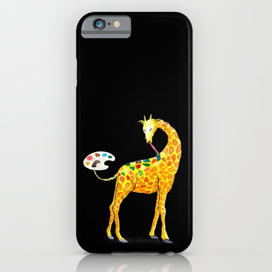 Giraffe Phone Case Iphone S