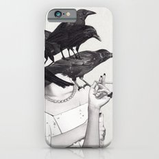 Neither Poor Nor Innocent  Slim Case iPhone 6