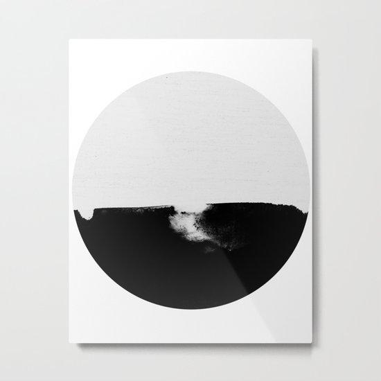 C14 Metal Print