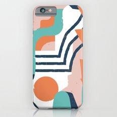 Smotth Senses iPhone 6s Slim Case