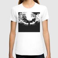 dracula T-shirts featuring Dracula by Panda Cool