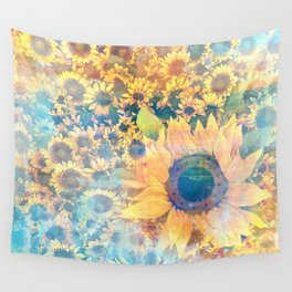 Potpourri Wall Tapestry