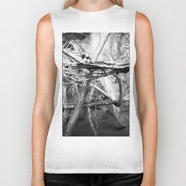 Cottontip Tamarin Biker Tank
