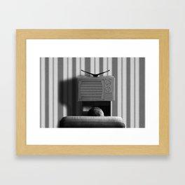 Everyday life 2 Framed Art Print