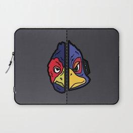 Old & New Falco Lombardi Laptop Sleeve