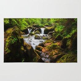 Alpine Falls Rug