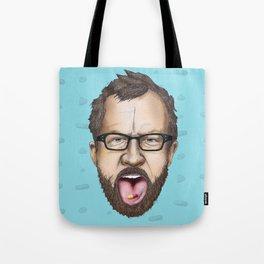 Lars Von Trier Tote Bag
