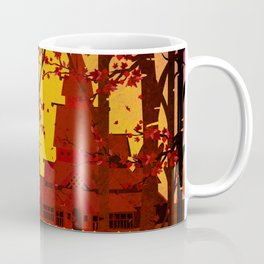 norway 8 Coffee Mug