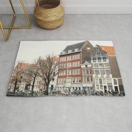 Amsterdam love Rug