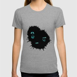 Attack the block (white version) T-shirt