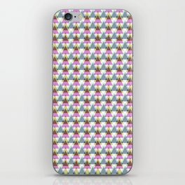 i'm not the one iPhone Skin