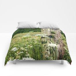 Missouri Landscape Comforters