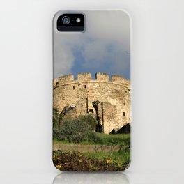 Thessaloniki V iPhone Case