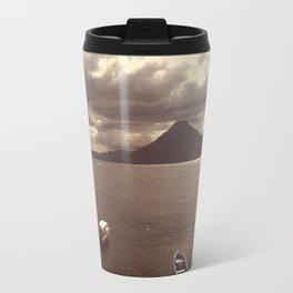 Lake Atitlan Travel Mug