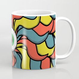 EYE TRIP Coffee Mug