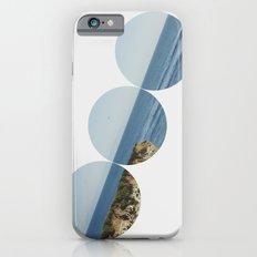 ROUND OCEAN Slim Case iPhone 6s