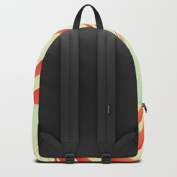 PlayTime glitch Backpack