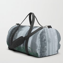 Out Of The Darkness Duffle Bag