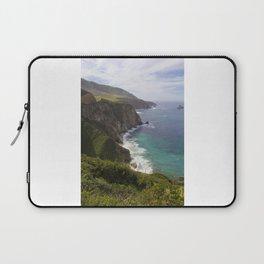 Ocean View Laptop Sleeve