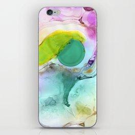 Caribbean Sea II iPhone Skin