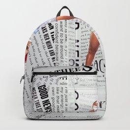 Megan thee Stallion - Good News Backpack