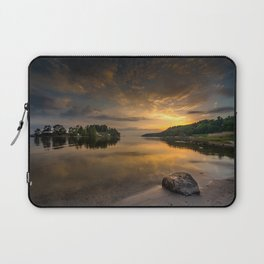Serenity by dawn Laptop Sleeve