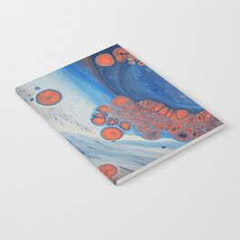 Charmed Notebook