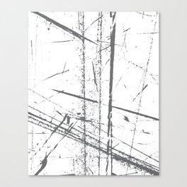 6a Canvas Print