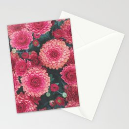 Mums I Stationery Cards