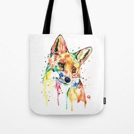 Fox - Whimsy Tote Bag
