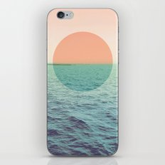 Because the ocean iPhone Skin