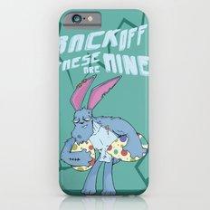 Back Off! Slim Case iPhone 6s