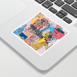 Coronados 2 Sticker