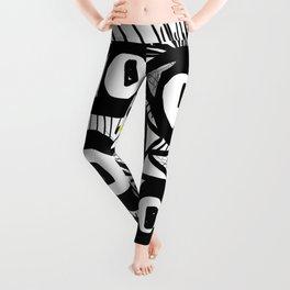 illustration Leggings