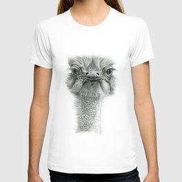 Ostrich G119 T-shirt
