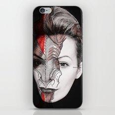 LIZA iPhone & iPod Skin