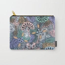 Crazy Lace Carry-All Pouch