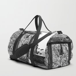 The Bell Duffle Bag