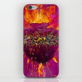 Sacred Love I iPhone Skin