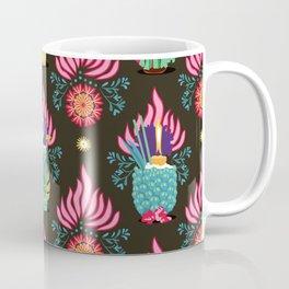 Tiki dinks Coffee Mug