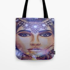 Venus  - By Ashley-Rose Standish Tote Bag