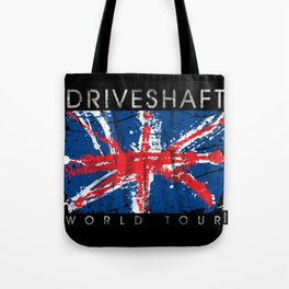 Driveshaft Tote Bag