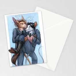 Royal Air Fools Stationery Cards