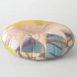 Crisp Floor Pillow