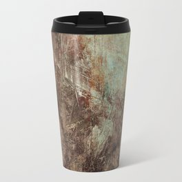 Parable of the Cave Travel Mug
