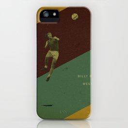 West Ham - Bonds iPhone Case