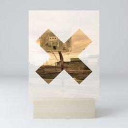 x 10 Mini Art Print